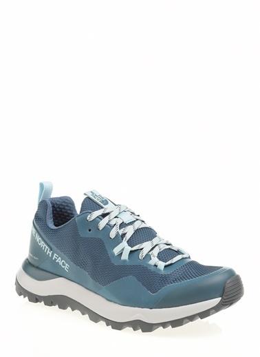 The North Face Outdoor Ayakkabı Mavi
